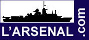 Logo L'Arsenal