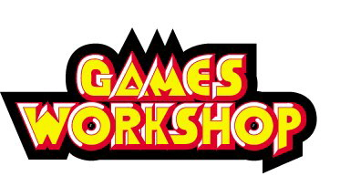 Logo Games Workshop