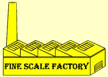 Logo Fine Scale Factory