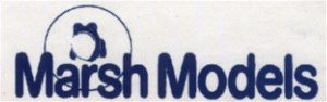 Logo Marsh Models