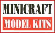 Logo Minicraft Model Kits