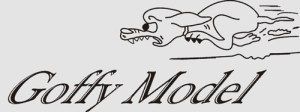 Logo Goffy Model