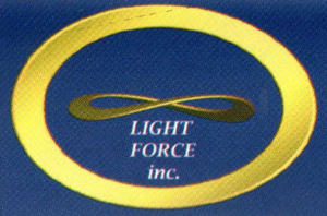Logo Light Force, Inc.