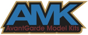 Logo Avantgarde Model Kits