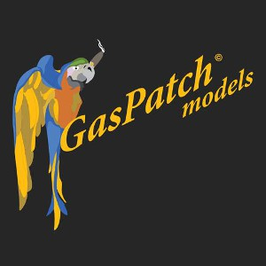 Logo GasPatch Models