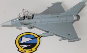 Eurofighter EF2000 Typhoon T