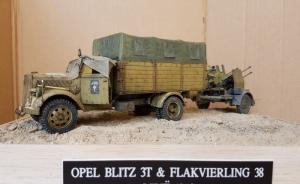 : Opel Blitz 3to