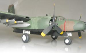 Douglas A-26K Counter Invader