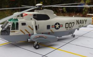 Bausatz: SH-3H Sea King