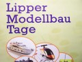Gebautes Modell (Kit<>Galerie): Lipper Modellbautage 2014