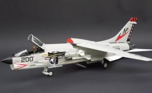 Vought F-8J Crusader