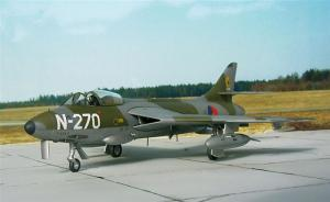 Hawker Hunter F.Mk.6