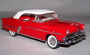 1953 Ford Cabriolet