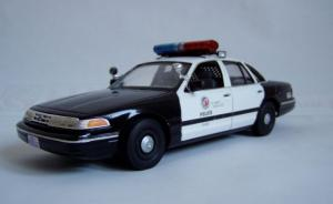 : 1997 Ford Crown Victoria