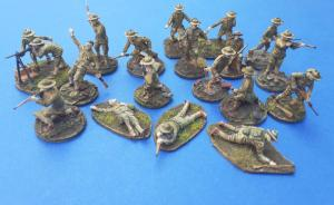 "American Infantry ""Doughboys"""