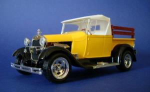 : 1929 Ford Pickup