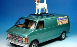 : Dodge Dog Van