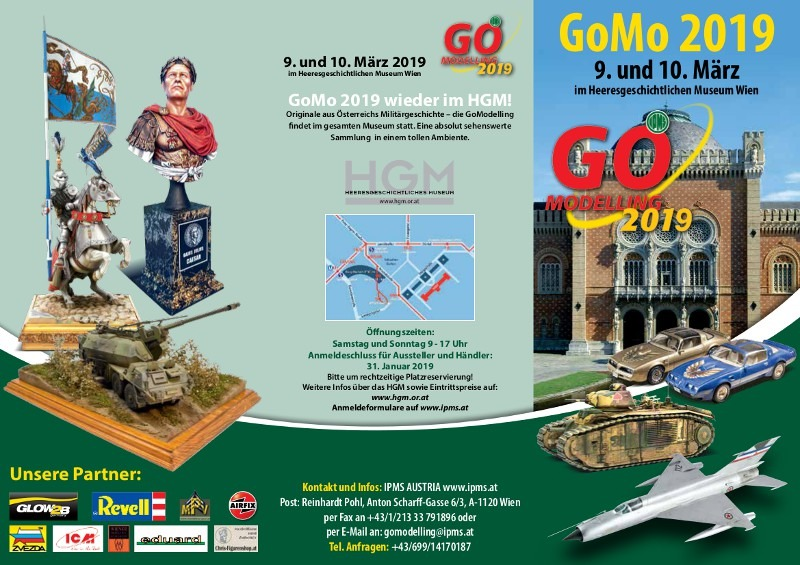GoMo 2019