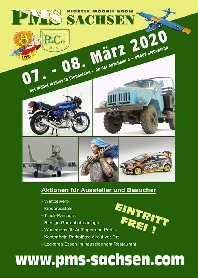 PMS Sachsen 2020
