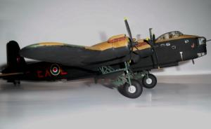 : Short Stirling Mk.II
