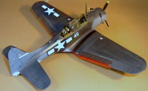 : Douglas SBD-5 Dauntless