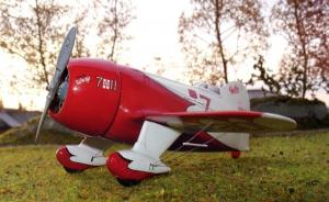: Gee Bee R-2