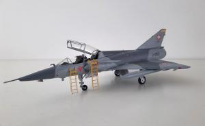 Bausatz: AMD Mirage III DS