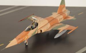 : Northrop F-5E Tiger II