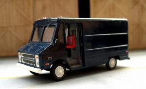 Chevrolet P-30 Step Van