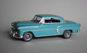 1953 Chevy Bel Air Sport Coupe