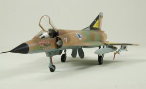 Bausatz: Mirage III CJ