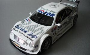 : Mercedes-Benz CLK