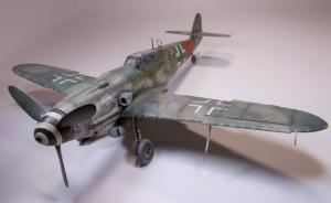 Messerschmitt Bf 109 G-14/AS