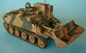 FV180 Combat Engineer Tractor