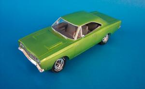 : 1968 Plymouth Roadrunner