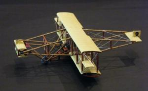Curtiss Golden Flyer (1909)