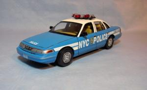 : 1996 Ford Crown Victoria