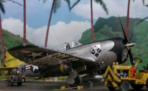 : Republic P-47N Thunderbolt