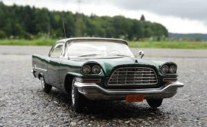 : 1957 Chrysler 300C