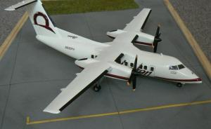 : de Havilland Canada Dash 8