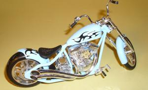 Bausatz: Custom Chopper