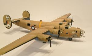 : Consolidated B-24D Liberator