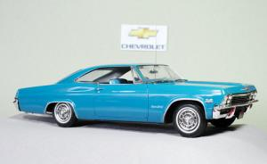 1965 Chevrolet Impala SS Sport Coupe