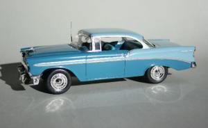 : 1956 Chevy Bel Air Sport Coupe