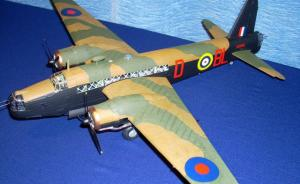 Vickers Wellington Mk.1C