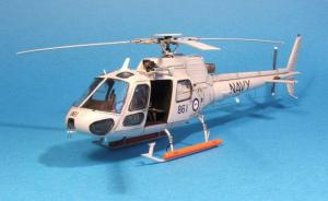 : Eurocopter AS350 B Squirrel