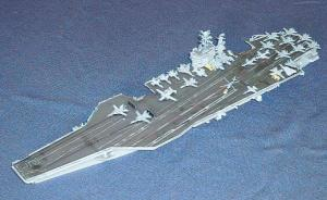 USS Harry S.Truman (CVN-75)