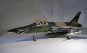 Republic F-105G Thunderchief
