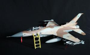 F-16A/C Fighting Falcon