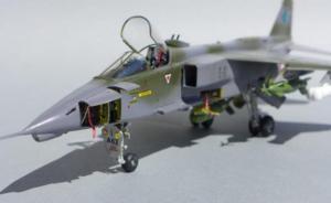 Modellbau Jaguar ~ Flugzeuge militär modern sepecat jaguar seite 1 modellbau